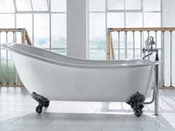 чавунні ванни їх характеристики і особливості