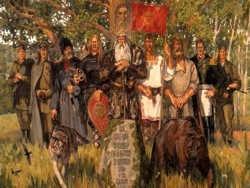 родові традиції наших предків