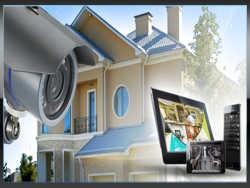 переваги готових комплектів відеоспостереження
