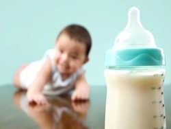 від грудного молока — краще інтелект і пам'ять