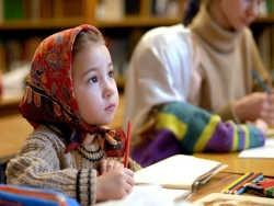 православну культуру хочуть зробити обов'язковим шкільним предметом