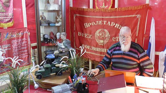 російський фермер john kopiski
