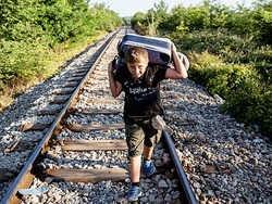 як діти опиняються під колесами електричок?