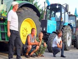 кому заважають російські фермери?