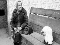 росіянам пропонують збирати на пенсію самостійно