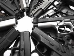 американці продовжують озброюватися
