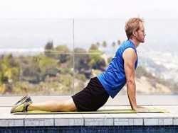 вправи для міцного здоров'я