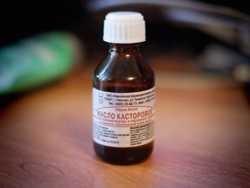 чарівні властивості касторової олії