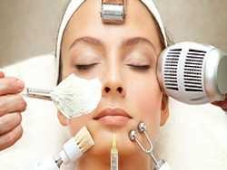 лікувальна косметологія для збереження молодості.
