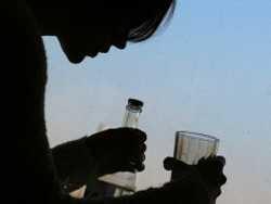 живіть тверезо! алкоголь і мозок