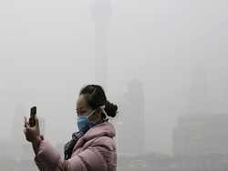 як брудне повітря впливає на здоров'я?