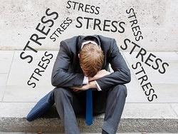 хронічний стрес сприяє розвитку раку