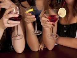 як алкоголь впливає на ризик розвитку раку молочної залози