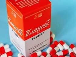 ефект плацебо - як лікувати хвороби без ліків