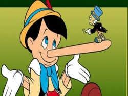 брехати шкідливо для здоров'я