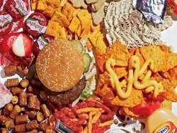 як відмовитися від шкідливих звичок в їжі