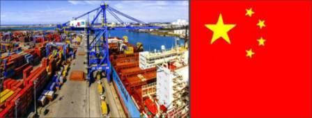 Як доставити вантаж з Китаю?