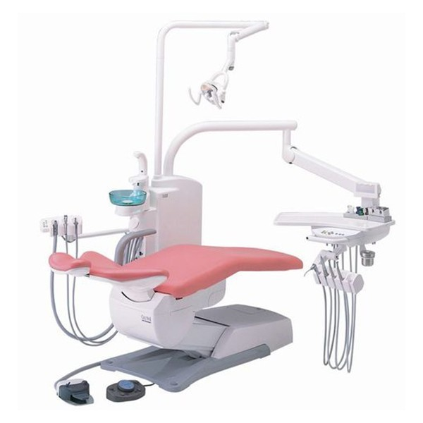 Стоматологічні установки Takara Belmont (Стоматологические установки Takara Belmont)