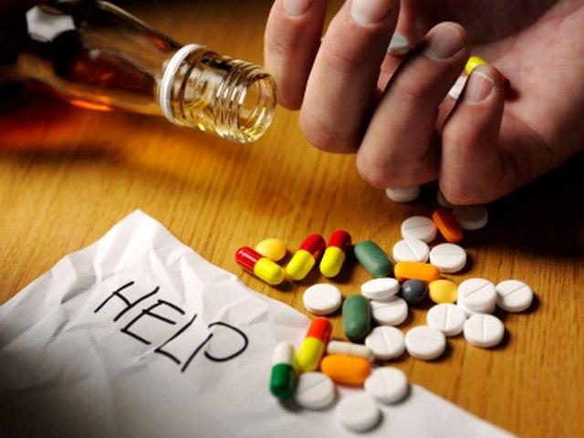 Лікування наркоманії в Україні
