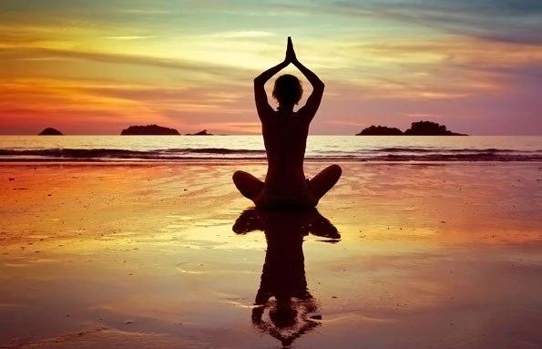 Кундаліні йога