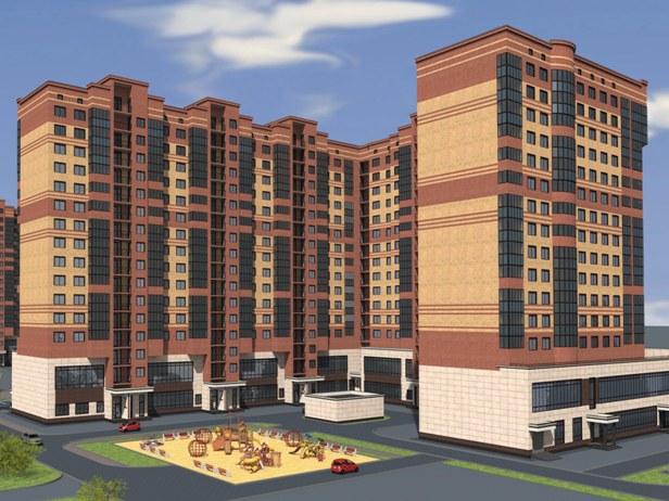 """Плануєте купити квартиру в Щелково — зверніть увагу на проект """"ЖК Центральний"""""""