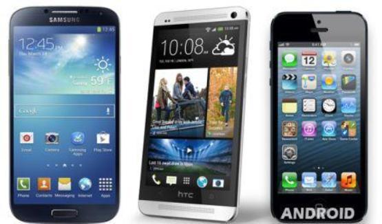 Купуйте мобільні телефони у  інтернет-магазині Аkstell.com