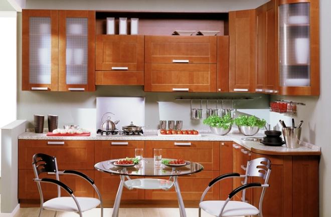 Де краще замовити якісну кухню у Києві