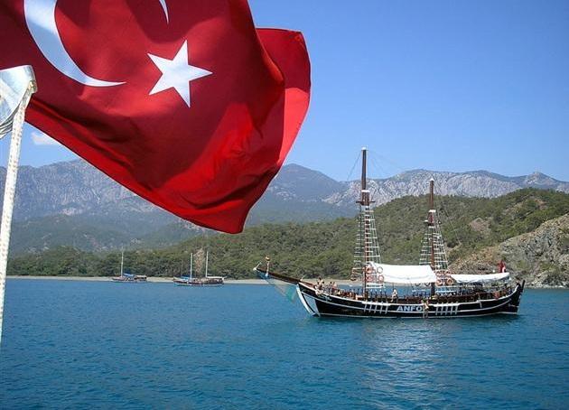Так ось ти яка, райська країна Туреччина