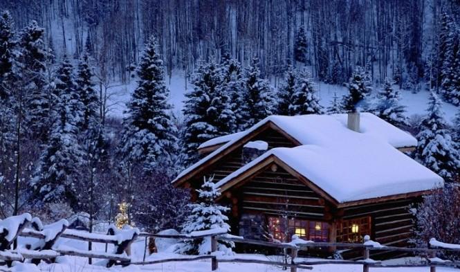 Чому варто обов'язково купити зимову дачу у котеджному селищі «Аквавілла»