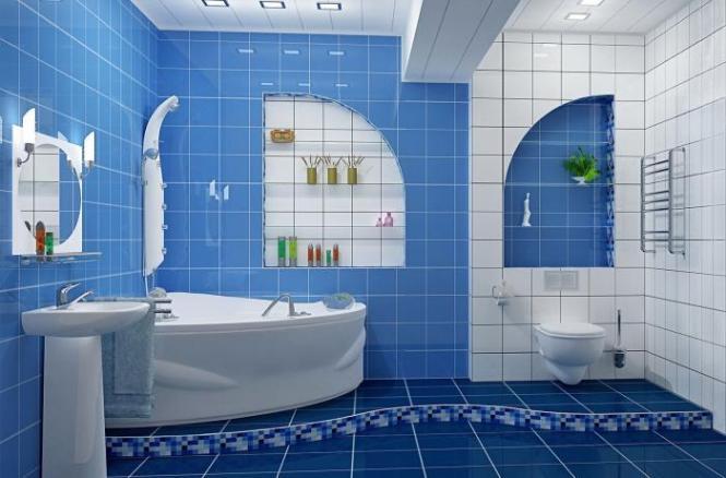ремонт ванной комнаты королев