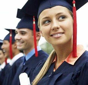 Середня освіта за кордоном