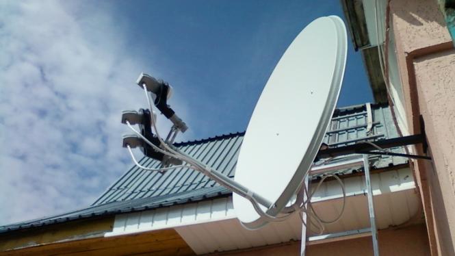 Viasat – провайдер, що запеспечить вам найкраще супутникове телебачення в Україні
