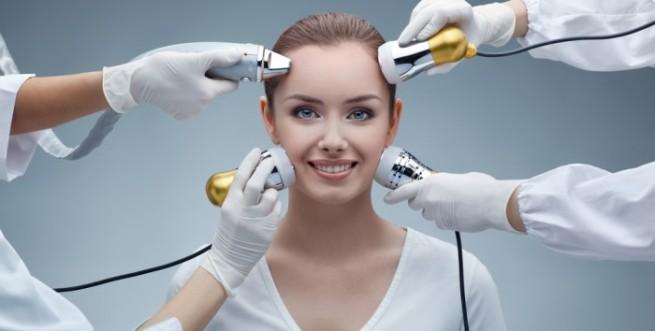 Косметологические процедуры в центре эстетической медицины «Goravsky»
