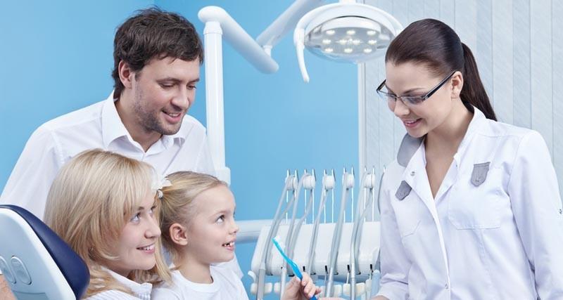 Особенности лечения зубов у детей. Стоматологическая клиника «SMILE DESIGN».