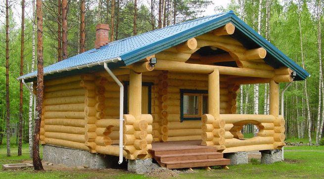 Стоительство деревянной бани. Что нужно знать и куда обратиться.