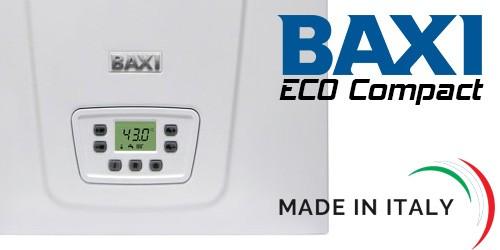 Ремонт и монтаж газовых котлов BAXI