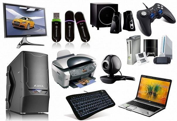 Интернет магазин электроники в Китае