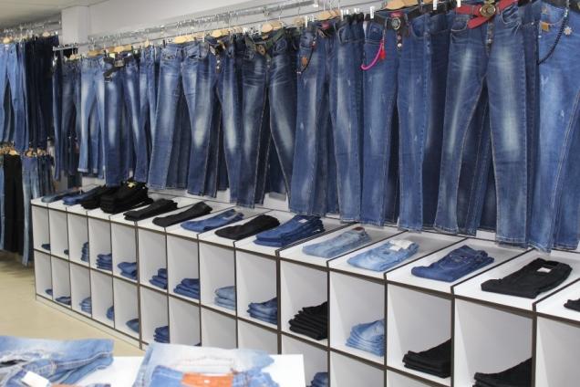 Магазин джинсов – это реальные деньги. Что нужно знать?