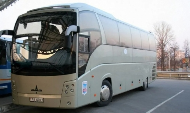 Intercars.Ru — лучшее место для поиска автобусных билетов